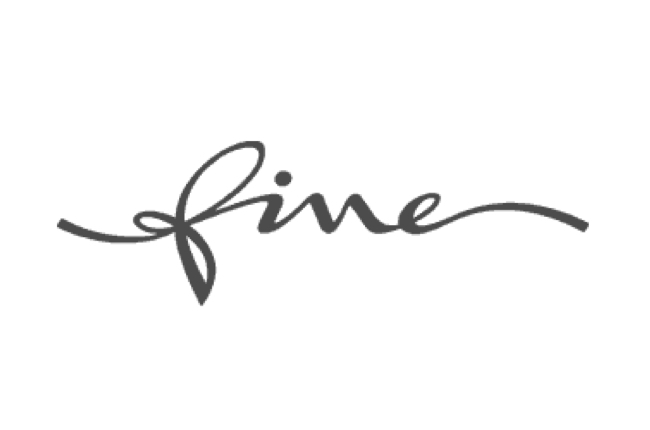 Fine stoffe logo