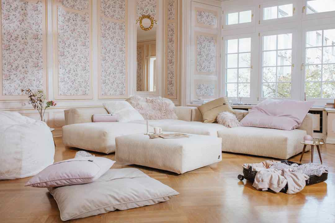 Vetsak couch, beanbag and accessoires