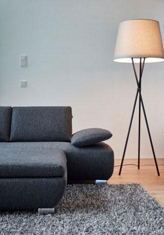 Ozonos air purifier lamp