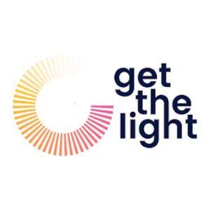 get the light logo