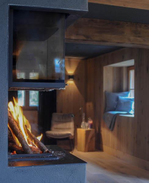 fireplace livingroom
